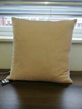 Argos Home Regency Velvet Feather Filling Cushion - Dusty Pink - 45 X 45cm