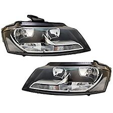 AUDI A3 8P 2008-2012 BRAND NEW FRONT HEADLAMP HEADLIGHT  RIGHT LEFT O/S N/S