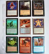 Magic: The Gathering Mixed Card Lots