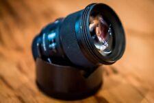 Sigma 50mm f/1.4 HSM DG Art Lens for Nikon