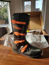 Thor Blitz Motorcross Enduro Motorcycle boots