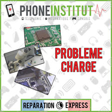 Reparation probleme de charge iphone 4S