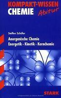 Kompakt-Wissen Gymnasium / Chemie: Anorganische Chemie ·... | Buch | Zustand gut