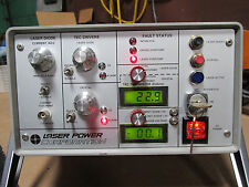 Laser Power Corp. Digital Diode Drive Laser Power Source Very Good Condition!!!