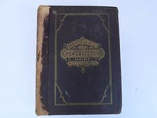 History of Penobscot County Maine Williams Chase Co 1882 Illustrations