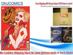 CATWOMAN #36 NM COVER B FRISON VARIANT 2021 PRESALE NM DC Comics