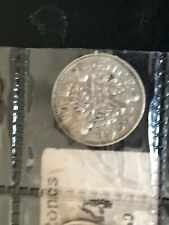 More details for maundy silver 3d coin george v  1952  e/f