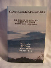 From the Hills of Kentucky by Martha Sue Breeding (2002, Paperback) Signed