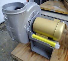 CINCINNATI BLOWER FAN PB-15A  HP 3, 230/460 V, 3 PH,  CFM 1000 R.P.M. 1750 NEW