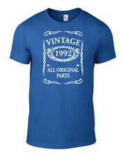 Vintage Fruit of the Loom Herren-T-Shirts