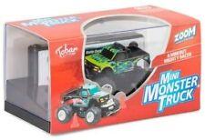 Tobar 35535 Mini Remote Control Monster Truck-Verde