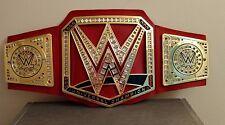 WWE UNIVERSAL CHAMPIONSHIP CHAMPION BELT WRESTLING KIDS