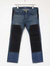 Junya Watanabe Comme des Garcons Straight New Men's Jeans Size XL 36