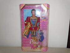 1997 Barbie Prince Stefan(Ken) Doll Mint In The Box