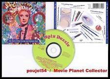 "BOY GEORGE & CULTURE CLUB ""Spin Dazzle""(CD)Best Of 1992"