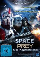 Space Prey-Der Kopfgeldjäger   Top Science Fiction Thriller ! Neuwertig !!!!!!