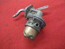 NOS AC Marine ? Industrial ? Continental? Wausheka? Fuel Pump w Primer # 9055