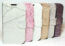 Samsung Galaxy S 3 III i9300 Flip PU Leather Wallet Hard Case Cover Stand - Root