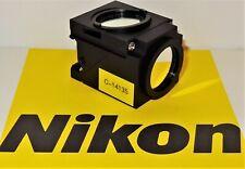 Nikon Blue Gfp Fluorescent Microscope Filter Cube For E400600 Te200300