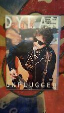 Bob Dylan Mtv Unplugged Dvd