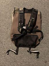 CHROME Industries Green Backpack