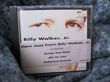 """Billy Walker, Jr. """"UNTITLED"""" CD GEFFEN RECORDS"""
