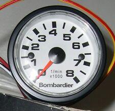 SEA-DOO RPM TACHOMETER 650/657 ENGINE - BRAND NEW Part# 278000080