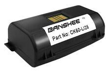 Intermec/Norand Ck60 Ck61 Pb40 Pb41 Pb42 Replacement Barcode Scanner Battery