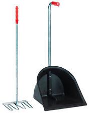 Mistboy XXL 90 cm Bollensammler Bollenschaufel Hundehaufen Stallbutler Schaufel