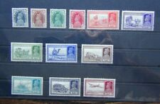 India 1937 - 40 to 12a MM