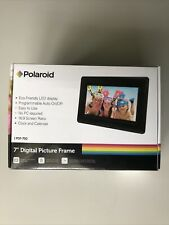 Polaroid Digital Photo Frame 7
