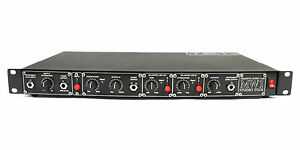 MW1 Studio Tool D.I. & Real-Amplification Device