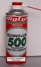 moton - 1 x Techno Lube TL-500 - Hochleistungs Schmiermittel!