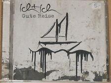 ICH & ICH -Gute Reise- CD