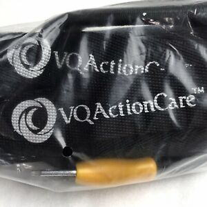 Pair of NEW Cables for The VQ Action Care Resistance Chair with Yellow Ends