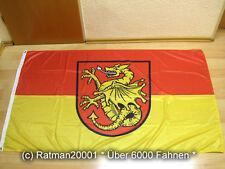 Fahnen Flagge Wartenberg Markt Bayern Digitaldruck - 90 x 150 cm