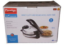 Prestige PRM 3 Electric Roti Maker Chapati Flat Bread Tortilla Pizza Papad Maker