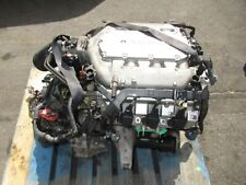 04-06 Acura TL 3.2L Engine MRDA 03-07 Honda Accord 3.0L Engine Only