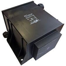Pool Schwimmbad Scheinwerfer Transformator 600W 12V MCT Trafo