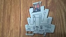 N°1 PLC OMRON RELE G2RV-SL500 24VAC/DC
