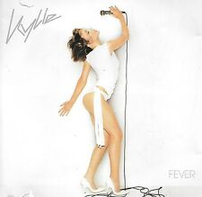 KYLIE MINOGUE - Fever - 12 Tracks
