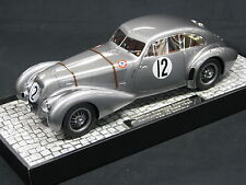 Minichamps Bentley Embriricos Corniche 1950 1:18 #12 Hay / Hunter 24h Le Mans