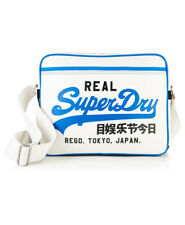 Superdry Mashed Up Alumni Bag