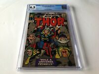 JOURNEY INTO MYSTERY 123 CGC 6.5 THOR ABSORBING MAN APPEARANCE MARVEL COMICS