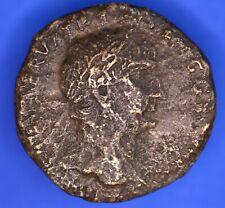 Roman Coin, Roman Imperial Æ SESTERTIUS, 31mm  *[18584]