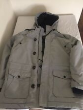 Cedarwood State Grey Jacket XL