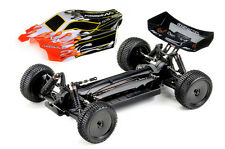 Absima 12205 AB2.4Kit 4WD 1:10 RC Buggy Kit Car (New Generation) BUGGY VERSION