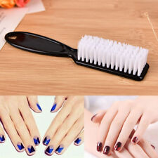 1pc Pro Nail Scrub Brushes Nail Cleaning Washing Brushes Health Beauty、