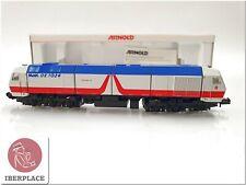 N 1:160 escala locomotive locomotora trenes Arnold 2035 - jerks -  se tambalea <