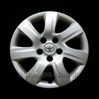 Toyota Camry 2010-2011 Hubcap - Genuine Factory Original OEM 61155 Wheel Cover